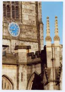 image of church steeple