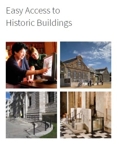 Easy Access Historic Buildings 2015
