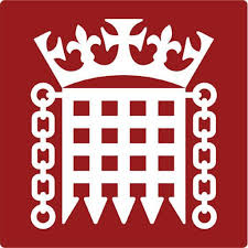 House of Lords portcullis logo